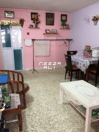116 Toa Payoh Lorong 2 | Braddell MRT | HDB Resale 3(I) | Living area.