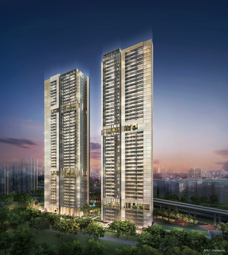 Commonwealth Towers | Condo Singapore | New Launch Condo in  Commonwealth Ave