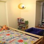 Bedroom of Mi Casa 1.