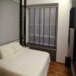 Master bedroom of Mi Casa.