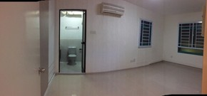 Spacious Masterbedroom of Block 351D HDB Resale at Canberra  Road.