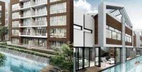 Woodhaven | Condo for Sale in Woodlands | 5 mins to Woodlands Sec Sch.