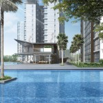 Yishun Executive Condominium New Launch- Club Haus Day