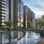 Tranquil Ambience of Poiz Residences Condo.